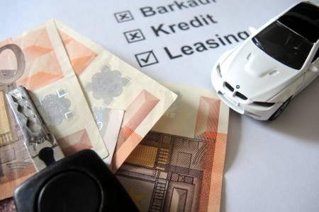 Autokauf Autoleasing