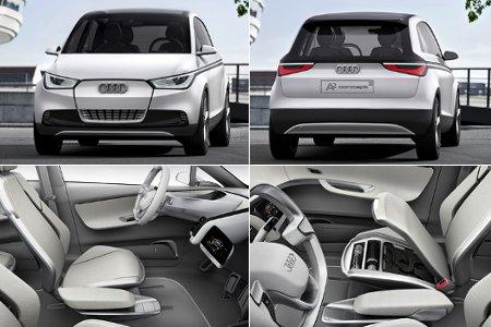 Audi A2 2015 2015 Audi A2 Previous Plans Slashed And Thus Building