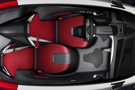 Audi urban concept 2011