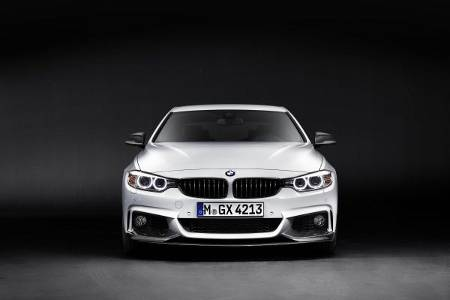 BMW 4er M Performance