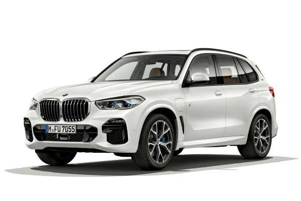 BMW X5 xDrive45e iPerformance G05