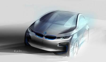 BMWi Elektroautos
