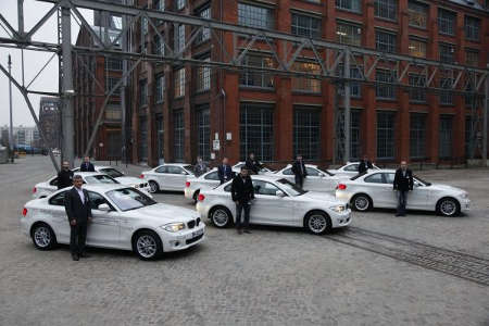 BMW Laden 3.0