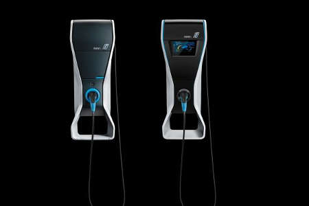 bmw i wallbox pro schnelle ladestation f r e autos plug. Black Bedroom Furniture Sets. Home Design Ideas