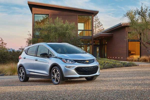 Chevrolet Bold 2016