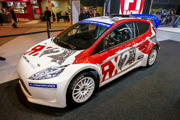 RX2 Series 2017