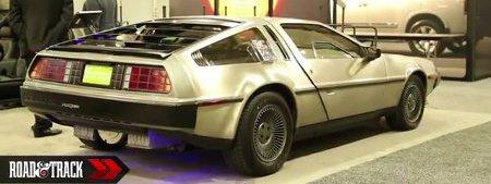 DeLorean DMC-EV