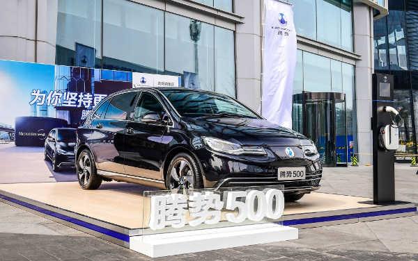 DENZA 500 2018