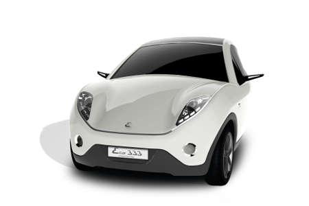 e car 333 belgier bringen 2016 elektroauto ab euro green motors de. Black Bedroom Furniture Sets. Home Design Ideas