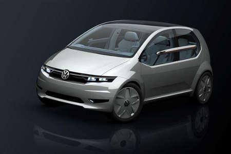 Guigiaro VW Go 2011