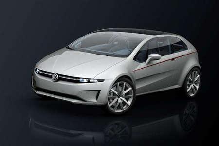 Guigiaro VW Tex 2011