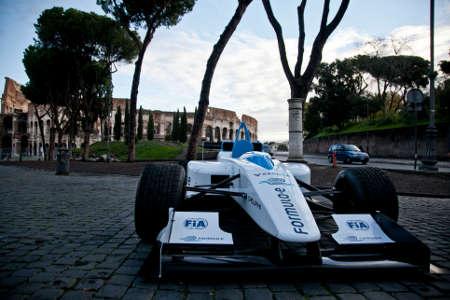 Formula E Rom