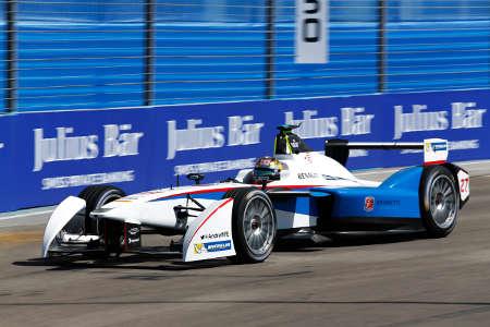 Andretti Formel E