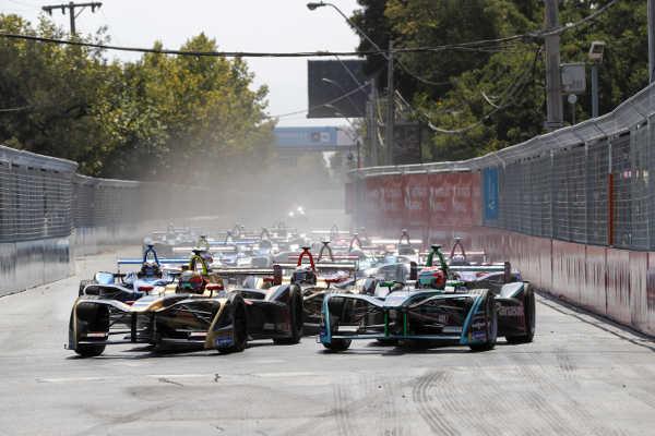 ePrix Santiago de Chile 2018
