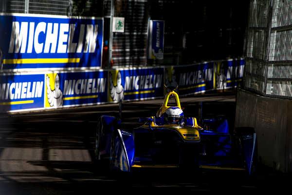 ePrix London 2016 Nicolas Prost