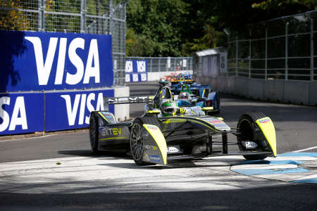 Nelson Piquet NEXTEV TCR
