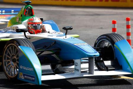 TrulliGP Formel E