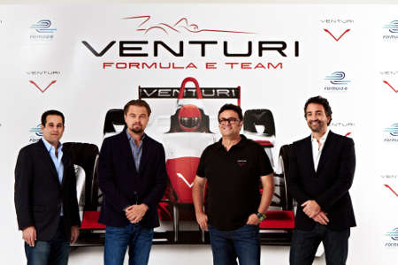 Venturi Formel E