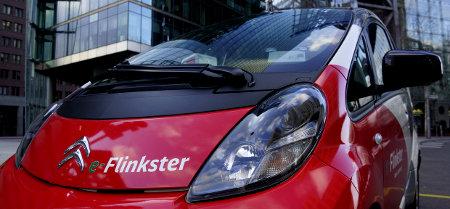 Flinkster