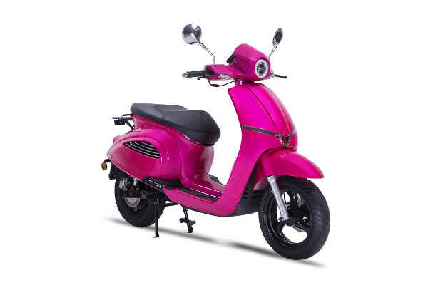 Govecs Elly Elektro-Scooter 2018