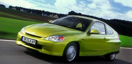 Honda Insight I 1999