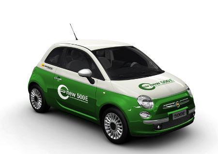 Karabag New 500 E