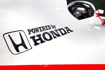McLaren-Honda Formel 1