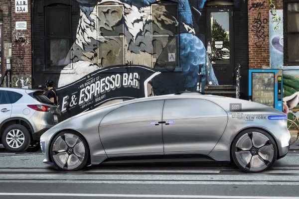 6 Thesen zur Zukunft des Carsharing