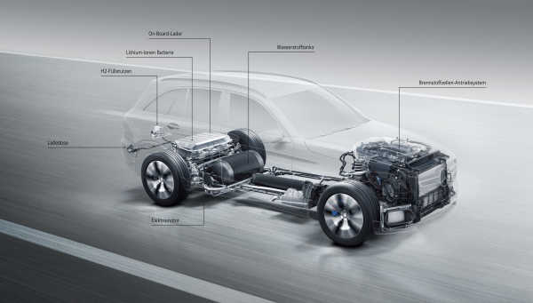 Mercedes Benz E Rear Suspension Assembly