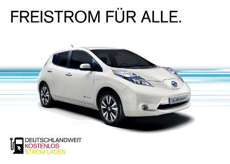Nissan Freistrom