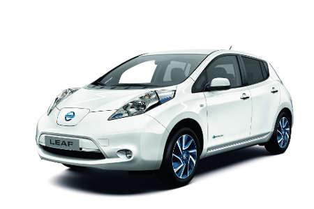 Nissan Leaf Edition