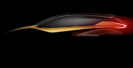 Nissan Resonance Concept NAIAS 2013