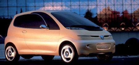 Peugeot iOn 1994