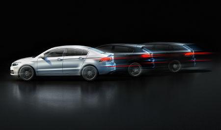 Qoros GQ3 Qoros Cross Hybrid Concept Qoros Estate Concept Genfer Autosalon 2013