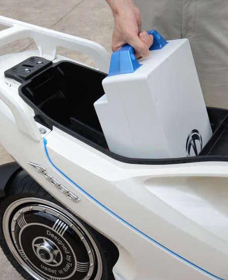 Terra Motors A 4000 i