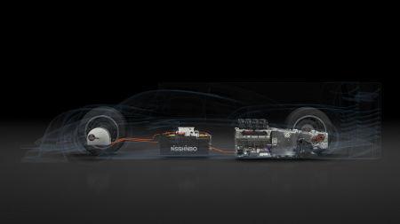 Toyota TS040 WEC Renner 2014