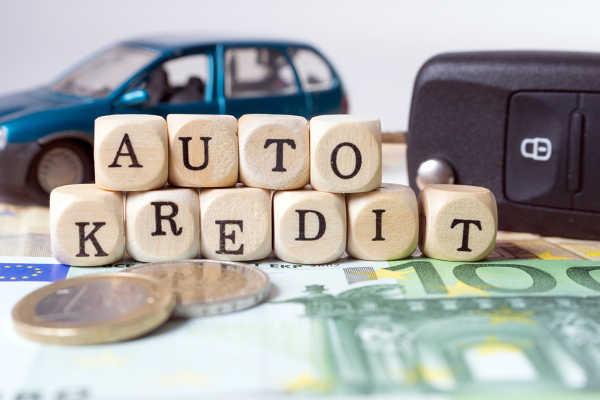 Autofinanzierung 4 Möglichkeiten im Vergleich