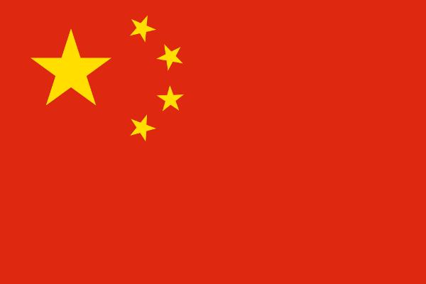Elektroauto Quote in China