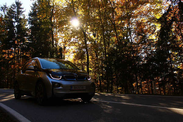 Förderung Elektroautos und Plug-in-Hybridautos