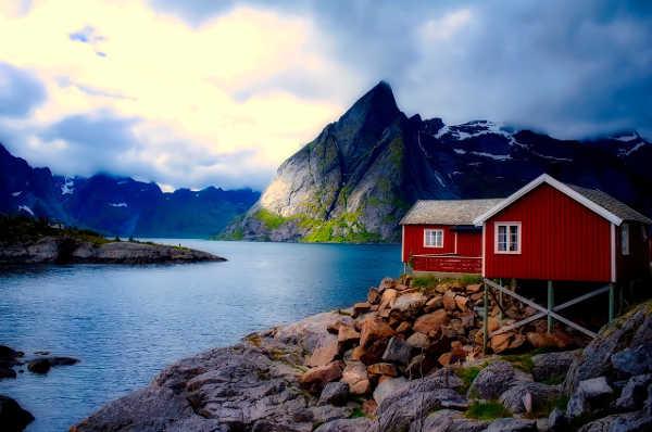 Nachhaltigkeit in Norwegen