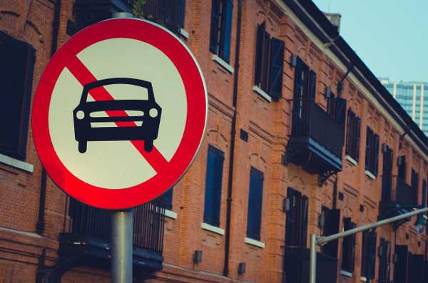 Nachhaltigkeit im Verkehr