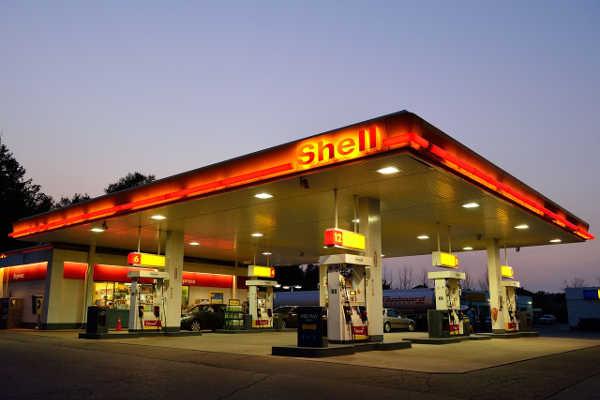 Shell und IONITY