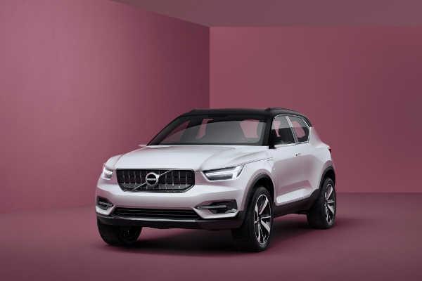 Volvo CMA Concept 2016
