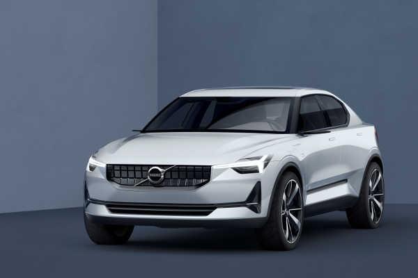 Volvo Concept 40.2 2016