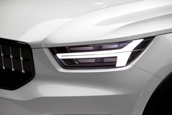 Volvo XC20 2017