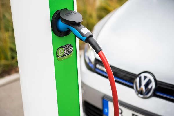 Volkswagen & Hubject