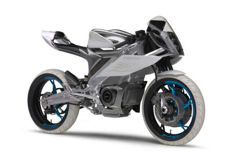 Yamaha PED2 Concept